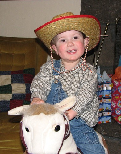 Cheesey Cowboy 2