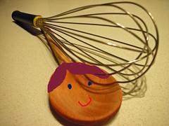 smiley spoon
