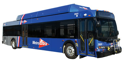 Metro Extra