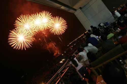 United Kingdom @ World Pyro Olympics - 7