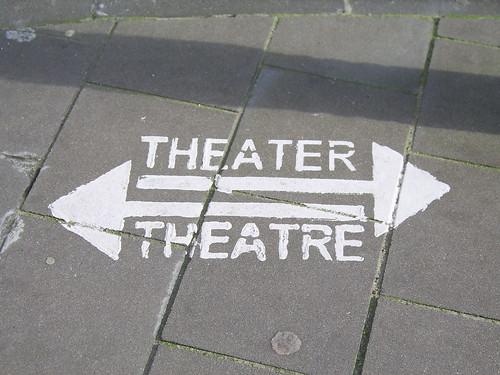 Theater Theatre