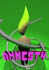 amnesty flyer