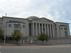 Alabama Supreme Court Building