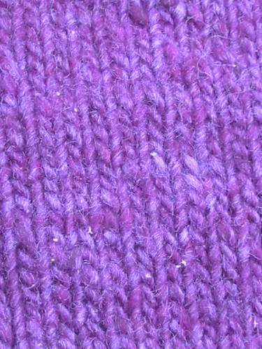 HG sweater stitches