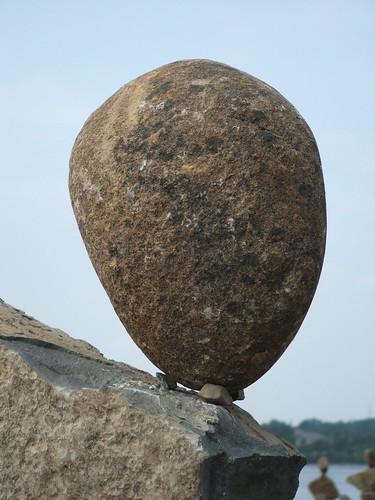 point balance 5