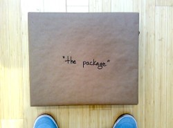 """""""the package"""""""