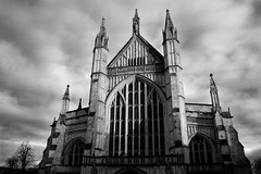 Winchester Cathedral 5