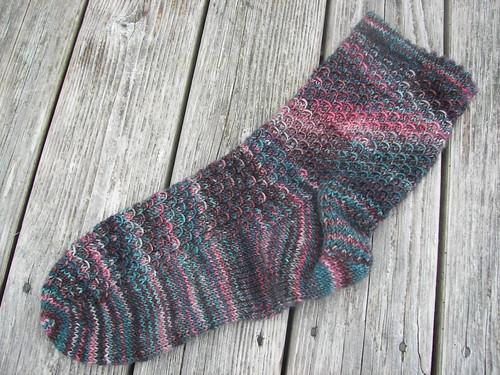 Mom's Sock
