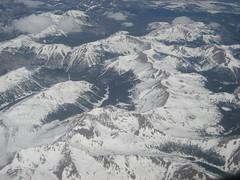 Springtime in the Rockies I