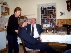 Jakob, 2006