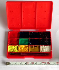 WTK - 12 colors