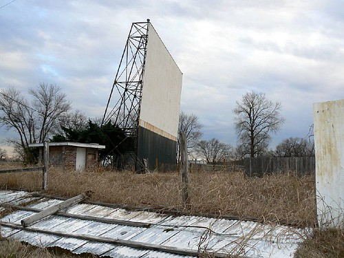 Drive-In Decay