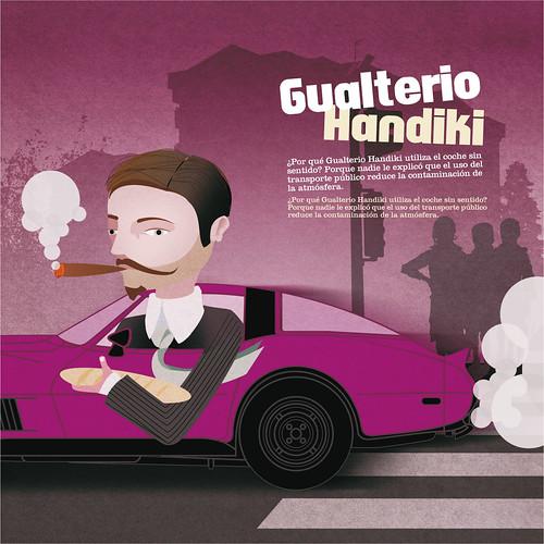 gualterio