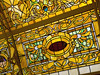 Tropicana Stained Glass Canopy Detail 1