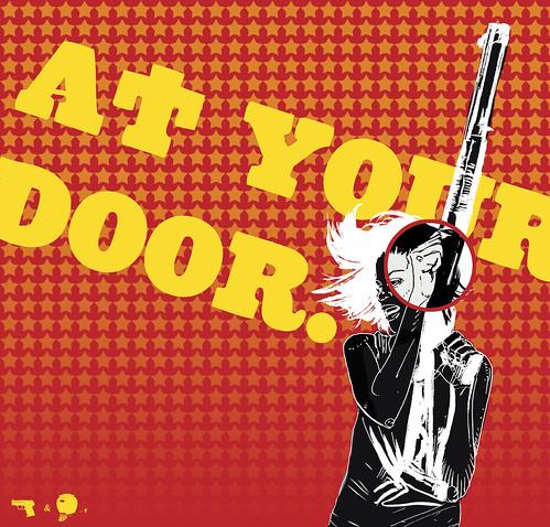 At Your Door
