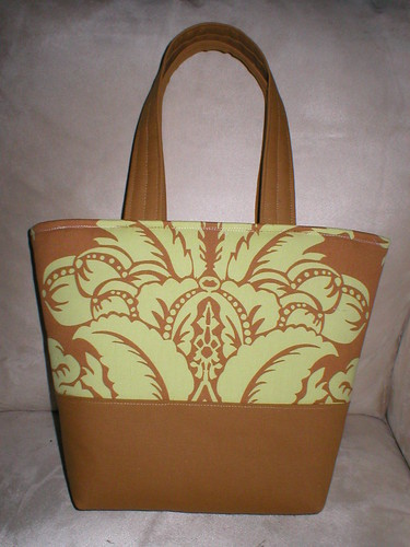 Another AB fabric tote