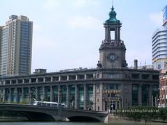上海郵博館