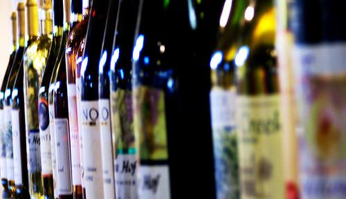 Texas Wines v2