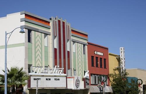 Martin Theater