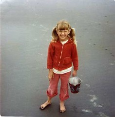 Me at cannon beach