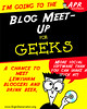 Lewisham Blog Meet-up