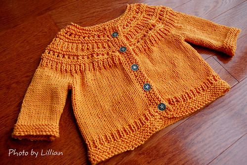 final mango cardigan again