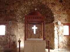 St. Elian Monastery's New Church