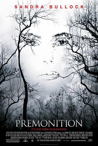 Premonition- Sandra Bullock