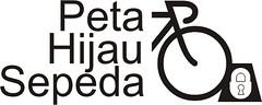 Peta Hijau Sepeda Yogyakarta