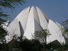 Baha'i House of Worship (Lotus temple), Delhi