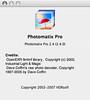 about photomatrix
