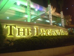 62.The Legend Hotel
