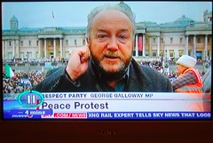 Stop The War - 33 - George Galloway