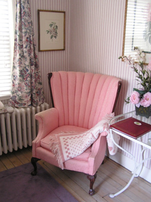 Garden Room Chair