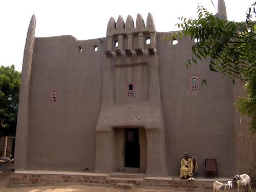 La casa del Alcalde