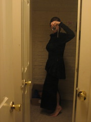 betsey johnson 80s dress