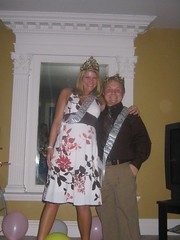 King and Queen