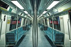 Subway #1 by DanielKHC