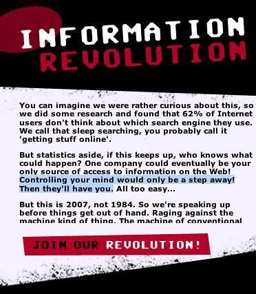 information-revolution.org