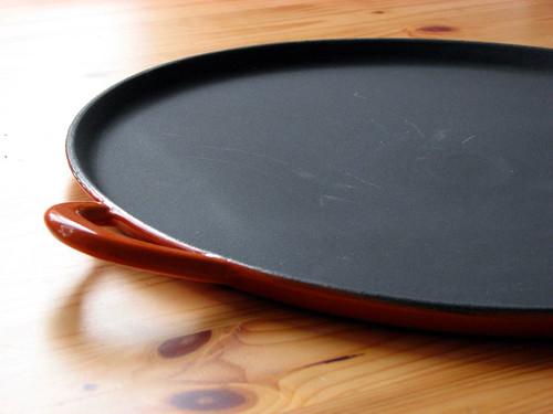 Mario Batali Pizza Pan
