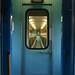 train door