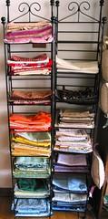 folded fabric 1