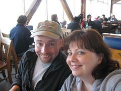 Pier 39 San Francisco Bubba Gump Shrimp