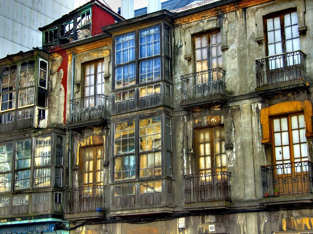 Galerias-Ferrol (2007)-GALICIA