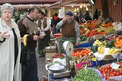 Spice Market (Mısır Çarşısı) Istanbul