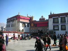 Johkang Temple