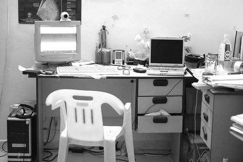 Kamar Kerja