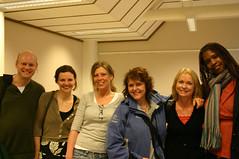 Bergen bloggers