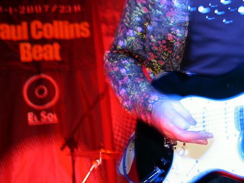 Fender de Paul