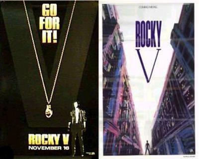 ROCKY V DOS CARTELES